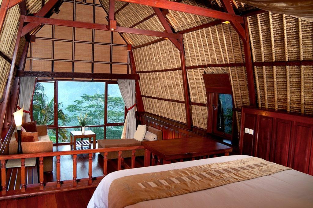 Hotel bali luxury villas