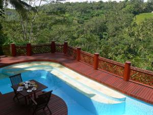 2 Bedroom Ayung View - Pool 1-B